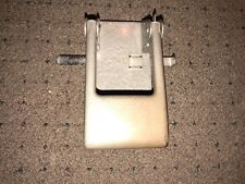 VTG BOSTON Two Hole Punch Perforator Model 2 With Paper Guide