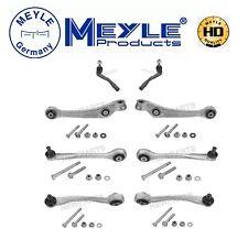 For Audi A4 Quattro 2009-2012 Front Suspension Control Arm Kit Meyle Heavy Duty