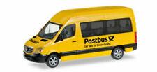 Autobus di modellismo statico Herpa scala 1:87
