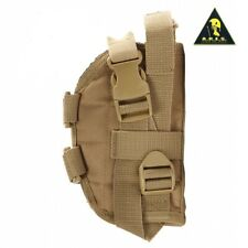 Holster ARES Systeme Molle Droitier Coyote