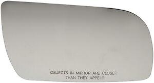 Replacement Door Mirror Glass Dorman/Help 57056