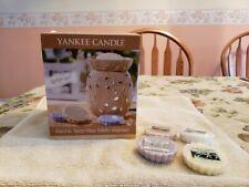 Yankee Candle Electric Tart Warmer-Brand New