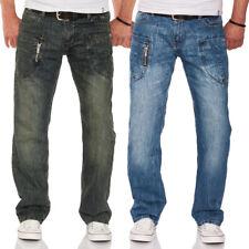 M.O.D Herren Jeans Danny Comfort in Algiers Blue oder Trinidad Blue