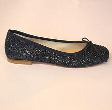 TG.41 Ballerina scarpe per le donne colore Nero marca GEOX modello Balleri