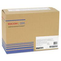 Ricoh 821072 Toner 21 000 Page-Yield Magenta 821107