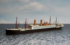 American Ocean Liner GEORGE WASHINGTON by Maker CM 1/1250 Waterline Ship Model
