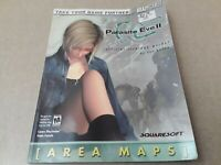 Brady Games Parasite Eve 2 Official Strategy Guide
