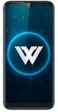 New LG W30 Unlocked Dual SIM-3GB RAM-Triple Rear Camera-6.26-inch HD+ Display