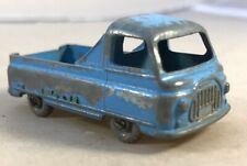 MATCHBOX LESNEY No.62a Morris J2 Pick Up. Original vintage diecast
