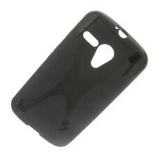 Caoutchouc Wlan étui pour téléphone portable pour Motorola Moto G/
