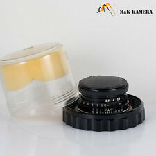 Leica Elmarit-C 40/2.8 40mm f/2.8 RARE Yr.1972 Germany for M240 M9 M-E M10 SL