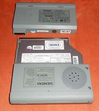 ADP-50EB AC Adapter und CD-Rom Drive Pack Fujitsu Siemens Scenic Mobile 510