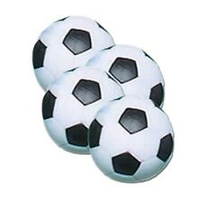 Fat Cat Foosball/Soccer Game Table Soccer Balls: 36 mm Regulation Size