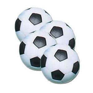 Fat Cat Foosball/Soccer Game Table Soccer Balls: 36 mm Regulation Size