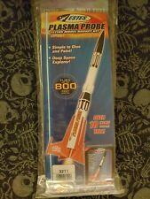 Estes Plasma Probe Flying Model Rocket Kit #3211