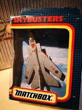 Matchbox Skybusters Tornado