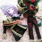 Pullip Doll Costume Fashion Doll Rare from Japan