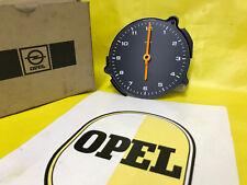 Neuf Original OPEL Montre SENATOR MONZA Minuteur VDO quarz fabriqué en Allemagne