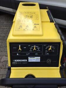 KÄRCHER HDS1290 HOCHDRUCKREINIGER
