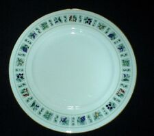 ROYAL DOULTON TAPESTRY T.C.1024 10 5/8 inch Dinner Plate x1  c1966 (8 available
