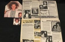 Yahoo Serious Set of Magazine CLIPPINGS Articles Young Einstein