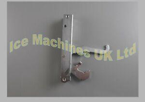 WHIRLPOOL K20 & K40 ICE MACHINE Door Hinge - Right hand side - 480132103371