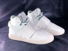 Adidas Tubular Invader Strap Shoe - Brand New-size 5.5 Clear Brown Men