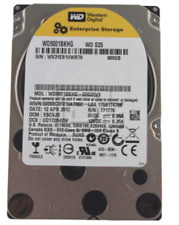 WESTERN DIGITAL 900GB 10K SAS 2.5'' ENTERPRISE HARD DRIVE WD9001BKHG-02D22V1