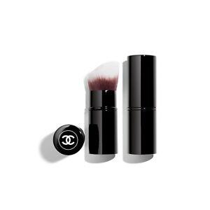 Chanel Les Pinceaux De Chanel Retractable Foundation Brush BNIB