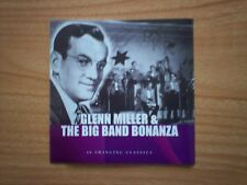 Glenn Miller and the Big Band Bonanza (2 CD set)
