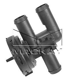 Mackay Heater Control Valve HV2007M for HOLDEN ASTRA 1997~1998 1.6L 1.8L