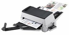 New Fujitsu Fi-7600 Sheetfed Desktop Document Scanner! Scan Paper with Ease! NIB