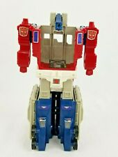 C-310 God Ginrai Godmaster Powermaster Optimus Prime  Reissue SEE PICTURES