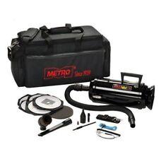 Metro Vacuum DV3ESD1 DataVac / 3 ESD Anti-Static 1.7-HP Vacuum / Blower + Hepa