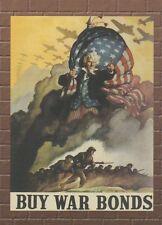 Cult-Stuff Propaganda Posters Series 1 Promo P3