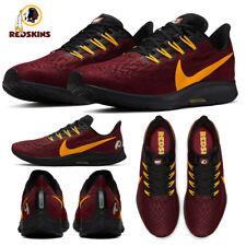 Washington Redskins Nike Pegasus 36 Shoes Air Zoom NFL Limited Sneakers Running