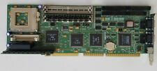 USL39142S ASSY 1300-00-01 Single Board Industrial Computer ISA PCI w/ RAM
