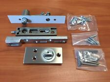 LOCKWOOD HEAVY DUTY PIVOT DOOR HINGE SUIT TIMBER DOORS, ADJUSTABLE, 200KG, SSS
