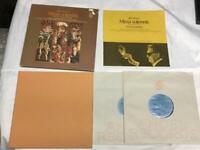 Beethoven Otto Klemperer Missa Solemnis SB-3679  2 LP Box Set
