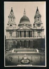 London Inter-War (1918-39) Collectable Advertising Postcards