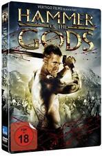 DVD - Hammer of the Gods (2013) - NEU & OVP - FSK 18