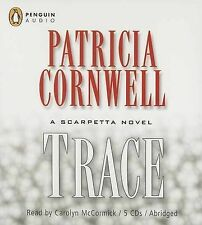 NEW Trace Disc. (Kay Scarpetta Mysteries) by Patricia Cornwell