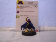 HEROCLIX Batman Alpha 024 BATGIRL