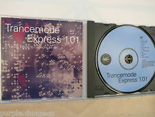 TRANCEMODE EXPRESS 1.01    CD   Tribute To Depeche Mode