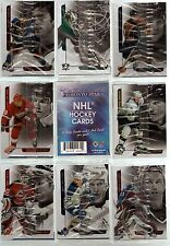 2003-04 ITG In The Game Toronto Star Complete Foil Sealed Pack Set (30 Packs)