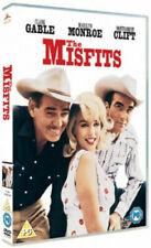 The Misfits DVD 1961 DVD Region 2