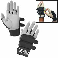 PalmGard Edge Weighted Training Gloves Baseball Softball (PAIR)