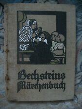Bechsteins Märchenbuch Bechstein Märchen