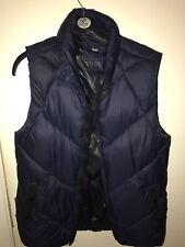 Men's Gap Gilet Jacket Blue