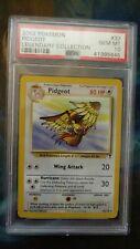 CCC PSA 10 Pidgeot - Legendary Collection - #33 GEM MT